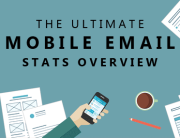 ultimate mobile email stats overview