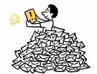 نتيجة بحث الصور عن email sorting