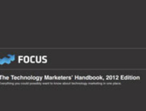 5 Key trends for Tech marketers