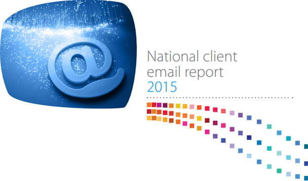 DMA National Client Email Report 2015   Email marketing consultant ...