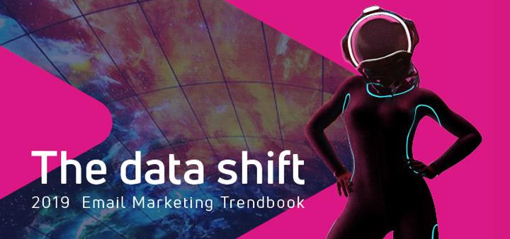 data email marketing trendsbook