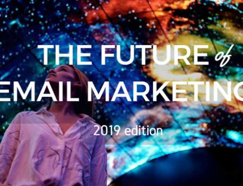 The Future of Email Marketing & Marketing Automation | 2019 edition