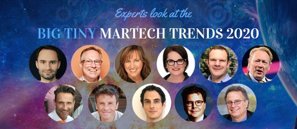 big trends martech email automation experts