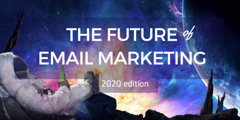 future of email marketing and marketing automation